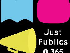 JustPublics365 Fall Media Camp Schedule